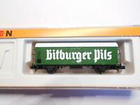 ARNOLD 4516 Bierwagen BITBURGER PILS OVP (40961)