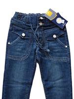 tolle neue Mädchenjeans Jeans Hose Gr. 104 110/116 122/128 152    704