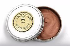 COPPER Gilders Paste, Wax Patina Paint,  Wax Gilders Paste, 1 oz, 30ml, pnt0021