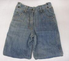 Bulletproof Ladies Motorcycle Reinforced Denim Jeans Blue Size 8 Regular Leg