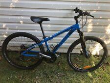 """Boys/Mens Trek 3500 Mountain Bike 26"""" Wheels Disc Brakes smaller frame"""
