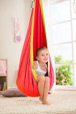 Sensoriale stanza silenziosa DEN Swing Sedia Arancione Autismo asperges ADHD Relax Chill umore