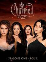 Charmed - The Complete Series (DVD, 2014, 48-Disc Set)
