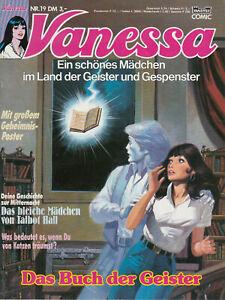 Vanessa Nr. 19 (1991)