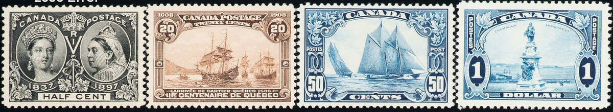 Great Stamp Collections