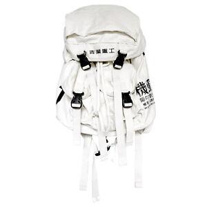 MFCT Men's Techwear Backpack Japanese Streetwear School Computer Bag
