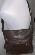 STONE MOUNTAIN Dark Brown Leather H