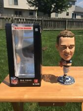 PEYTON MANNING Indianapolis Colts Big Head NFL Bobble Head