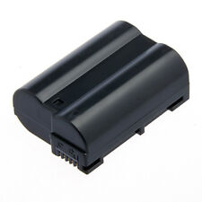 Batterie 1900mAh EN-EL15 pour Nikon D600 D7000 D800 D800E 1 Nikon V1