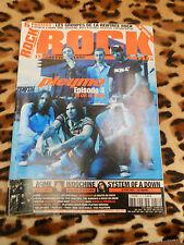 REVUE - ROCK MAG n° 58, oct. 2005 - Pleymo,...