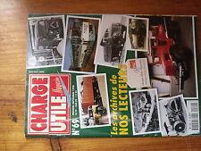 $$x Revue Charge Utile magazine N°69 Les archives de nos lecteurs
