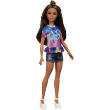 New 2018~2019 Barbie Fashionistas 112 Petite Doll Fast Free Shipping