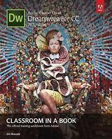 Adobe Dreamweaver CC Classroom in a Book [2015 release]