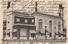 * MILANO - Fiera - Palazzo dei Generi Alimentari 1929 Ed.Spagnola