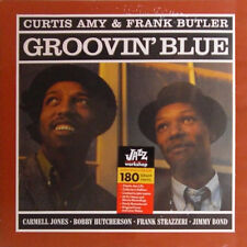 Amy Curtis - Groovin' Blue