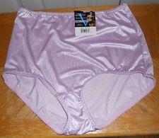 Vassarette Undershaper Brief Panties Sz 9  (2X)  NWT Mistyviolet