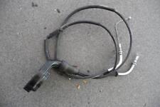 Throttle cables ZX10R zx10 zx Kawasaki