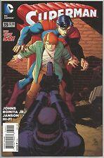 Superman #39 : DC Comic Book : New 52