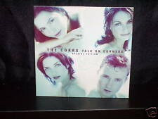 THE CORRS TALK ON CORNERS - CD SPECIAL EDITION