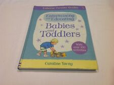 Babies and Toddlers by Caroline Young (2009, Book, Other)