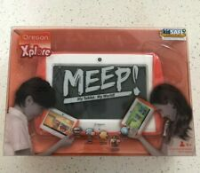 "meep kids tablet for all ages 7"" LCD Screen, 4gb Internal memory, Wifi, 50 Games"