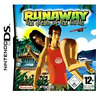 Nintendo DS-Runaway 2 Dream Of The Turtle Nds (UK IMPORT) GAME NEW