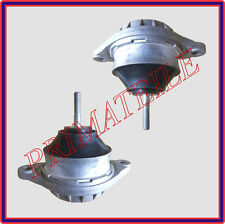 2 x Motorlager Hydrolager Audi 90 Typ 89 8A B3 5 Zylinder Top