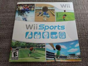 Wii Sports (Wii, 2006)