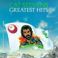 Cat Stevens Greatest hits (1975) [CD]