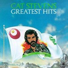 Cat Stevens Greatest hits (1975) [CD]