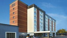 Four Points by Sheraton Toronto Airport East Hotel - 1 Night Stay with Breakfast