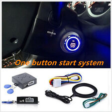 RFID car start stop engine kits working with car alarm or remote central lock LM