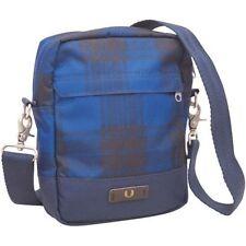 Fred Perry Nylon Messenger/Shoulder Bags for Men