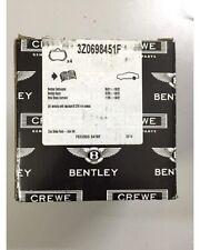 Bentley & Rolls Royce Rear Brake Pads 3Z0698451F