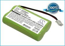 NEW Battery for Binatone Big Button Combi MD500 Micro DECT kompatibel Ni-MH