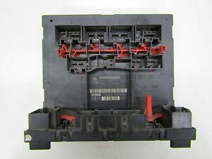 Bordnetzsteuergerät BCM Audi A3 8P0907279F - 2