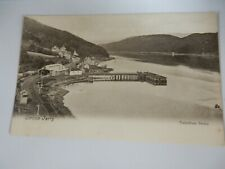 More details for postcard p8h35  strome ferry railway station
