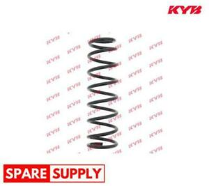 COIL SPRING FOR SUZUKI KYB RA3748 FITS FRONT AXLE