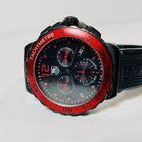 TAG Heuer Formula 1 Chronograph Quartz Mens Watch CAU1117.FT6024 - With Box