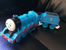 Tomy Trackmaster Number #2 Thomas & friends train. MOTORISED EDWARD