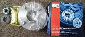 Rover 200 400 25 45 Rear Wheel Bearing Kit Quinton Hazell QWB805