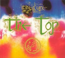 THE CURE The Top - 2CD - Deluxe Edition - Digipak