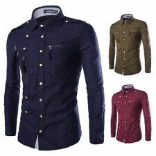 Stylish Button Up Shirt