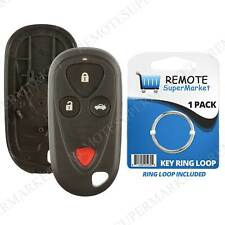 Replacement for Acura 2004-2006 TL 2004-2008 TSX Remote Car Key Fob Shell Case