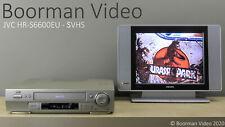JVC HR-S6600EU S-VHS