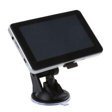 4GB 5.0 Inch Navigation GPS Satellite Navigation Truck Car Auto Map Y8I3
