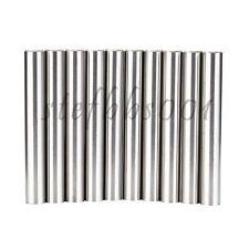 "Castlebar 1//2 X 3-1//2/"" GPC Grade 1008//C2 Solid Round Tungsten Carbide Blank Rod"