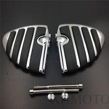 For Yamaha V-Star Road Star Royal Star Boulevaro VMax Virago Wing Rear Foot Pegs