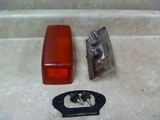 Yamaha 650 Twin XS650-SG SPECIAL XS 650 Used Rear Taillight Parts 1980 #YB9