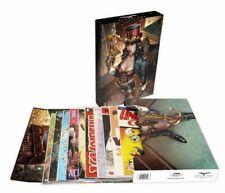 BCW Comic Book Stor-Folio Storage Portfolio Box Carrying Case Van Helsing Liesel